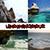 عکس های متحرک دریا و موج های دریا _ زیبا